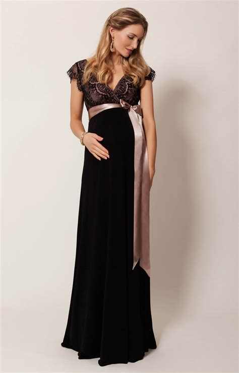 new year maternity dress rosa maternity gown vintage blush maternity