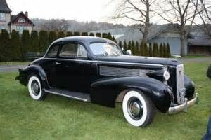 1937 Cadillac Coupe 1937 Cadillac La Salle Coupe Custom In Ording Wa For Sale