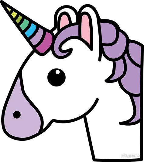 imagenes de unicornios emojis unicorn emoji sticker redbubble