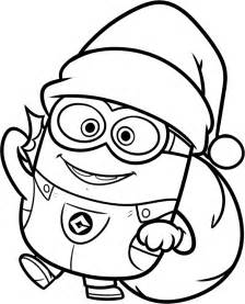 minion coloring sheet to print minion coloring pages from despicable me for free