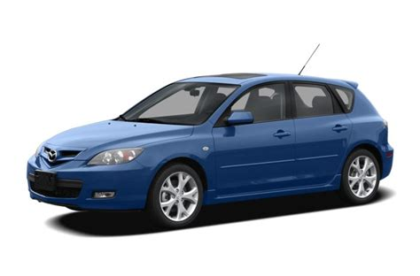 2007 mazda mpg 2007 mazda mazda3 specs safety rating mpg carsdirect