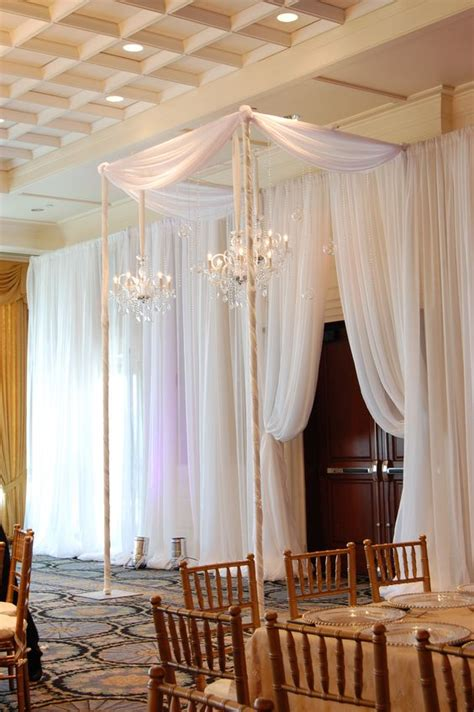 pipe and drape orlando white pipe drape orlando wedding white pipe drape