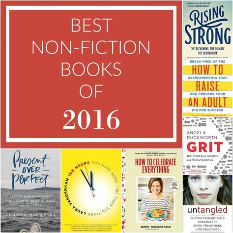 best non fiction books of 2016 just like the number