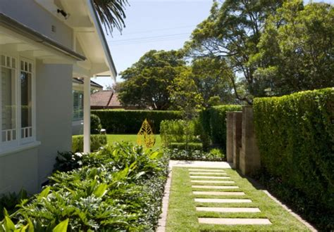 best side of house for garden renovations that add value to your home