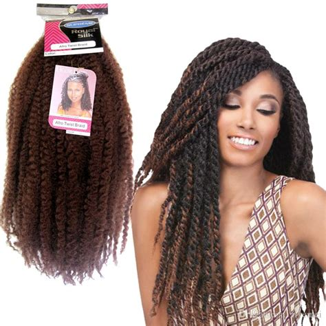super x braids wholesale afro twist braid hair super quality afro kinky braid
