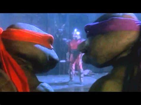 ninja film youtube ninja turtles 1990 final fight vs shredder clip youtube