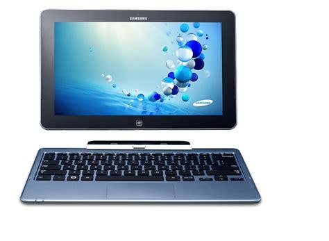 Samsung Tab Windows 8 samsung launches ativ smartpc windows 8 tablet