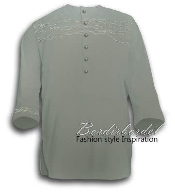 Baju Koko Tasikmalaya 37 inspirasi motif bordir tasikmalaya bordir
