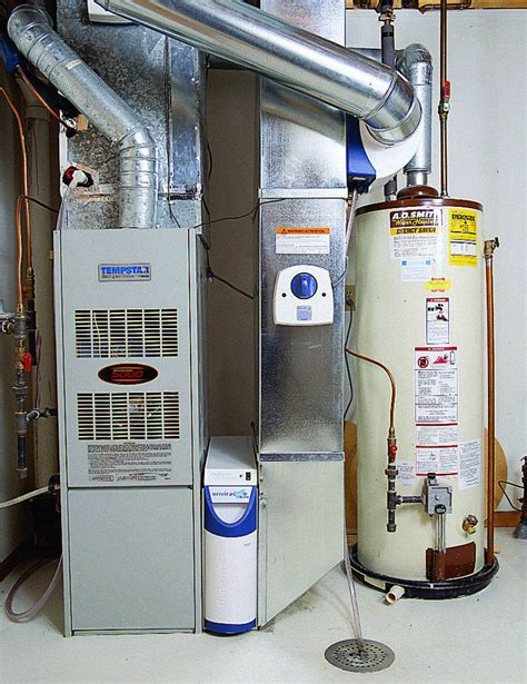 furnace add ons to improve home air quality 7 steps with pictures