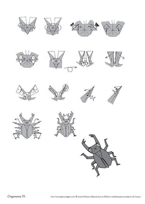 The Great Origami Book Pdf - origamania lionel albertino book schemes of origami