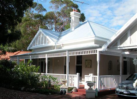 Home Design With Budget claremont federation style major renovation bastille homes