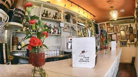 casa pepe de la juderia cordoba casa pepe de la juderia in c 243 rdoba restaurant reviews