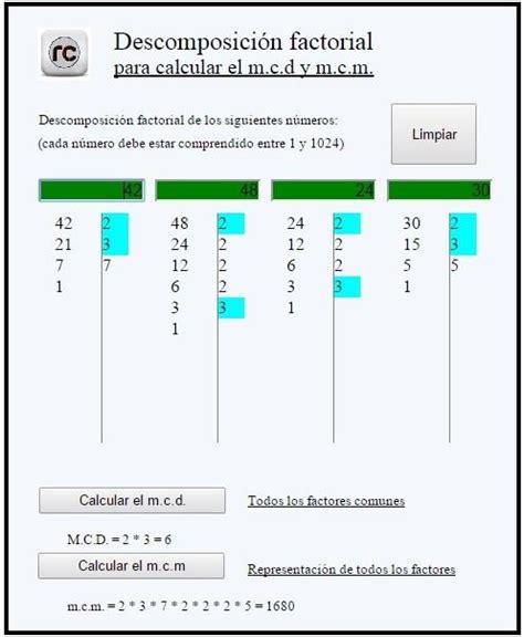 calculador de raices cuadradas c 225 lculo del mcd y mcm raiz cuadrada raiz cuadrada