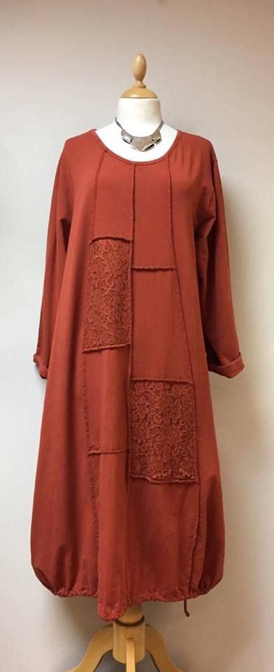 Nafara Dress lagenlook boutique fabulous clothing to suit