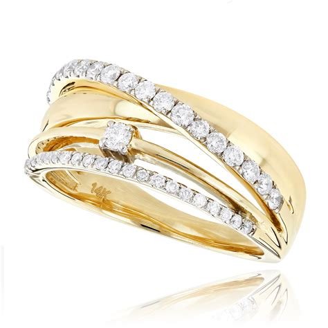 It Right Ring designer right ring for 0 55ct 14k gold