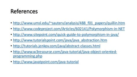 tutorialspoint object oriented programming object oriented programming