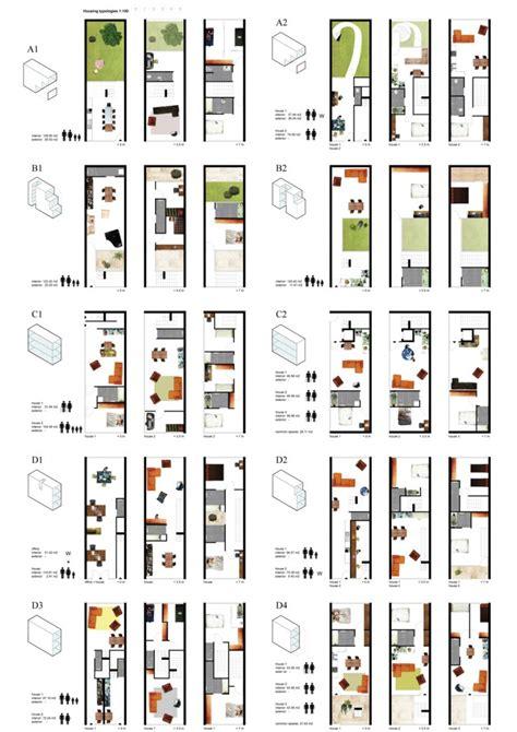 flexible housing star strategies architecture rotterdam flexible