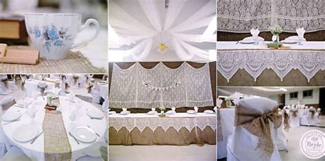 diy wedding decorations for every budget inspired