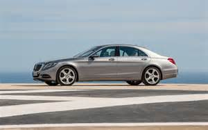 2014 Mercedes S 550 2014 Mercedes S Class Look Photo Gallery