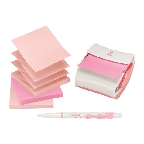 Pink Office Supplies by Breast Cancer Pink Ribbon Merchandise Slideshow