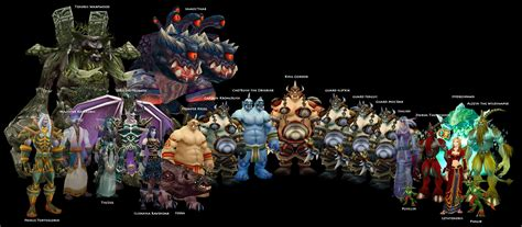 burning crusade raid instance bosses wowpedia your dire maul wowwiki your guide to the world of warcraft