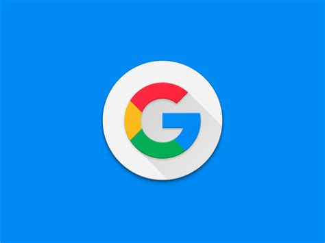 google images icon google search icon remake materialup