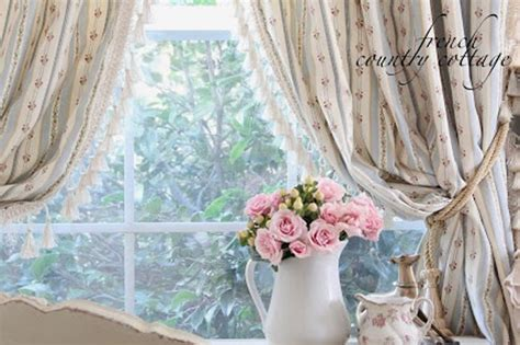 french country cottage curtains french country cottage curtains onlinefabricstore net blog