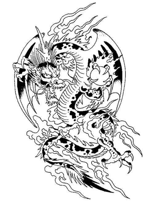 complex coloring pages of dragons coloriages du nouvel an chinois colorier des dragons
