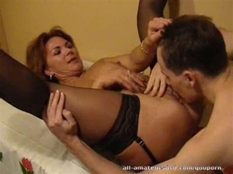 Mature Redhead Has Sex With 19yr Guy Homemade Free