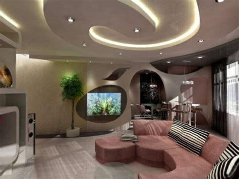Plafond Moderne Design by Maison Styl 233 E Contemporaine 224 L Aide De Plafond Moderne
