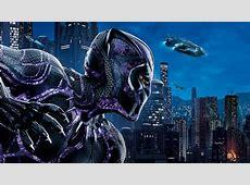 Wallpaper Black Panther, HD, 5K, Movies, #12019 Future Battle Helmet