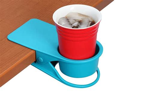 desk with cup holder desk cup holder a portable cup holder that stops spills