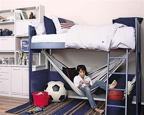 loft bed for boys 35 cool kids loft beds kidsomania