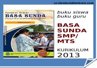 Buku Headline 3 For Smp Mts Kurikulum 2013 buku bahasa sunda kelas 7 8 9 kurikulum 2013 administrasi guru smp dan mts