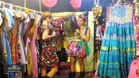 5 goa shopping markets you shouldn t miss