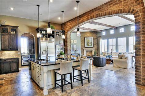 grand designs brick arch house 43 stunning kitchen designs by top interior designers
