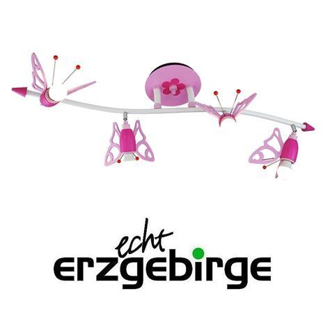 kinderzimmer deckenleuchte rosa elobra deckenleuchte f 252 r das kinderzimmer 4 flammig rosa