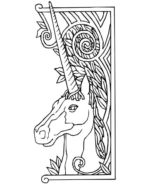 coloring pages unicorn head sarah s super colouring pages unicorn colouring pages