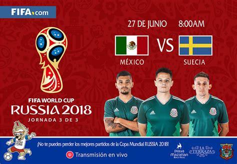 mexico vs suecia bucharest