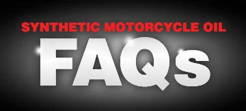 amsoil frequently asked questions amsoil synthetic oil guide to amsoil products for harley davidson