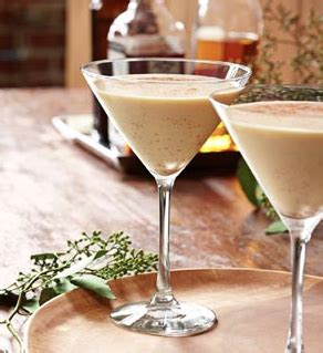 eggnog martini recipe bahama coconut eggnog martini recipe