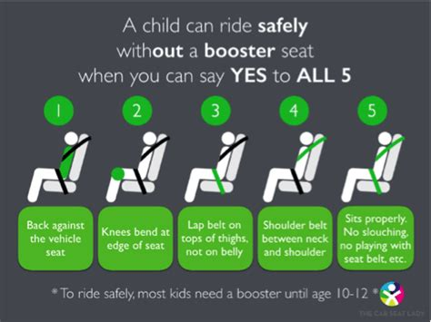 car seat requirements common questions about pa car seat laws answered center