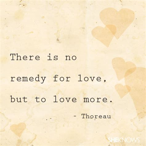 quotes thoreau quotes about and relationship