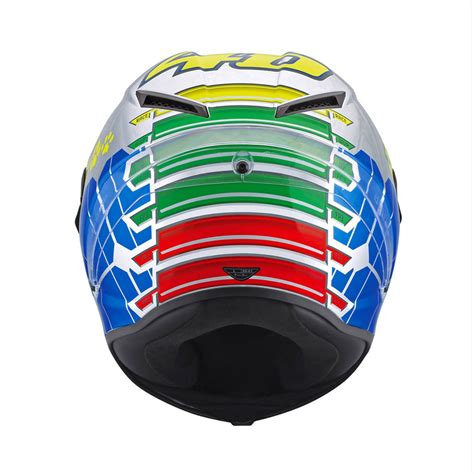 Helm Agv Corsa Mugello agv corsa limited edition mugello 2015 helmet lsh racing world