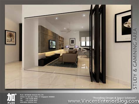 How To Design Your Own Home Floor Plan Bayshore Park Condominium Renovation Project By Plus