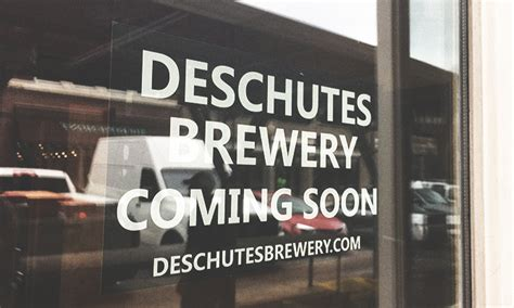 deschutes brewery tasting room deschutes to open downtown roanoke tasting room ahead of 2nd brewery buildout brewbound