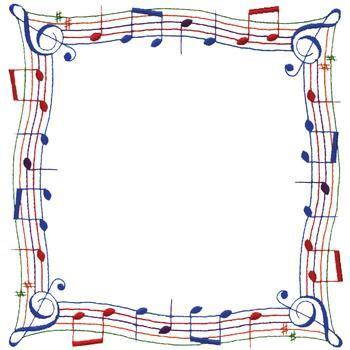 music border new calendar template site