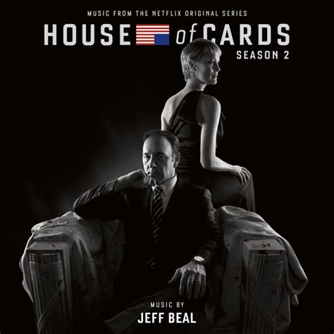 theme music house of cards house of cards