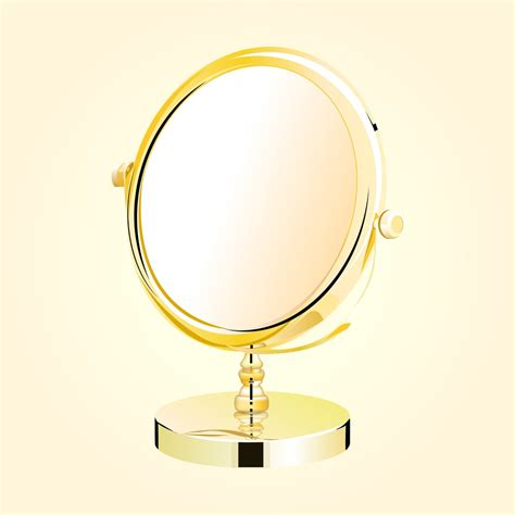 Best Vanity Mirror by All Things