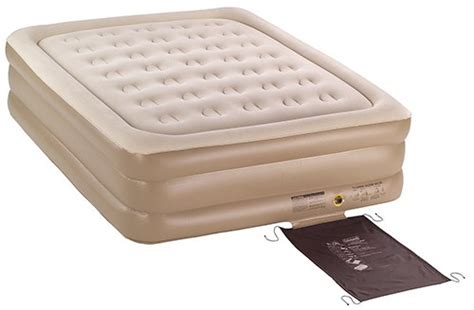 the best air mattress for guests and cing